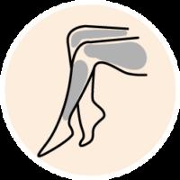 Boven-onderbeen